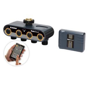 Melnor RainCloud Smart Water Timer