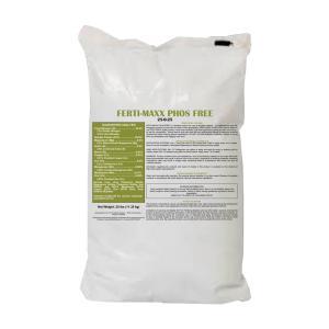 Ferti-Maxx Phosphorous Free Blend