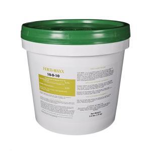 Ferti Maxx Organic Water Soluble Blend