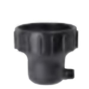 Debris Basin w/O-ring for Jain Spin Clean Filter