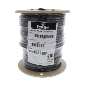 Paige Electric 18 AWG/7 Irrigation Wire