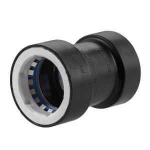 Hydro-Rain Blu-Lock x PVC-Lock Adapter
