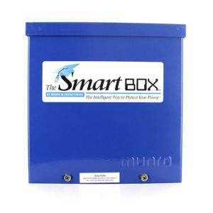 Munro SmartBox w/Retry Switch