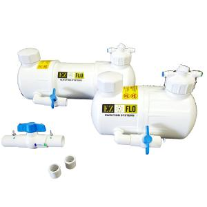 EZ-Flo High Capacity Quick Fill  Systems