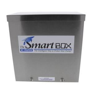 Munro SmartBox w/Pressure and Flow Start, 220V