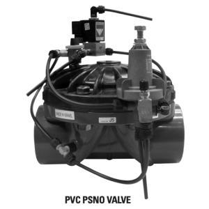 Netafim Pressure Sustaining Normally Open Valve (PSNO)