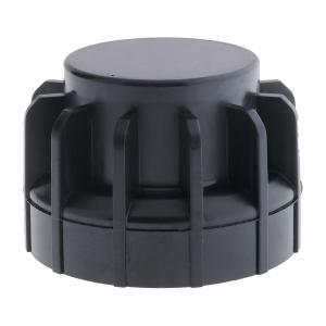Shut-Off Cap for Hunter I-25 / I-40 Rotors