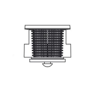 Hunter I-20/PGP Ultra Filter Screen w/ Check Valve Assembly