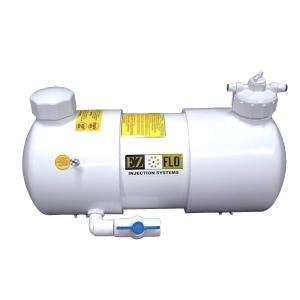 EZKIT-5 High Capacity Quick Fill System
