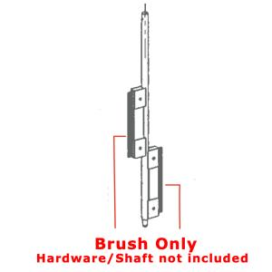 Replacement Brush for Amiad BrushAway Filter