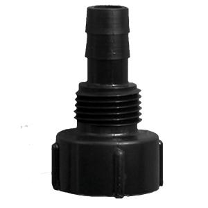 Replacement Suction Cap for Mazzei Injector