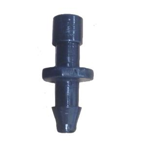 """TOP Drip Manifold Outlet Barbed Adapter for 1/4\"""" Tubing"""