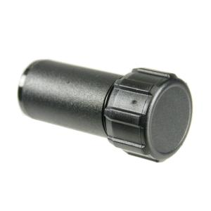 Compression Tubing End Cap