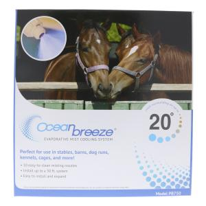 "DIG 3/8"" X 50\' Ocean Breeze Kit for Large Animals"