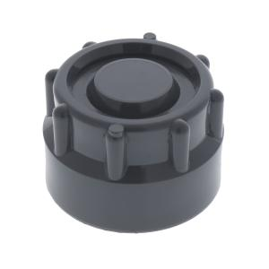 "Swivel Fitting 1"" NPT Cap"