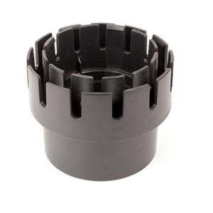 Tempo Drain Hub Fitting Adapter