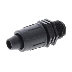 Perma-Loc Tubing Male Pipe Threads Adapter