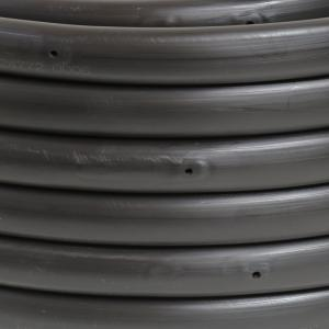 "1/2\"" Polyethylene Pressure Compensating Drip Line"