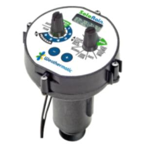 SoloRain 8014ESR Battery Operated Valve Controller