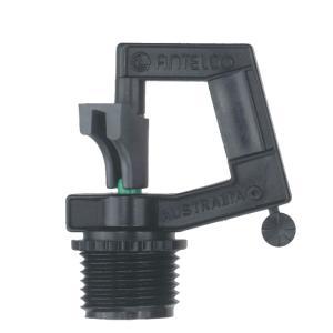 "Antelco Rotor Rain Mini Sprinkler on 1/2\"" MPT"