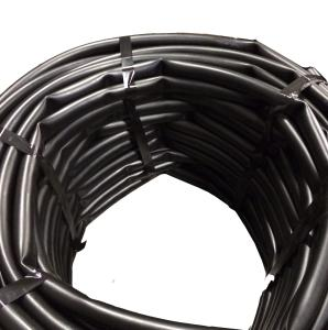 Kinked or Damaged Poly Tubing