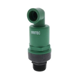 Continuous Auto Air Vent /Vacuum Relief Valve by Irritec