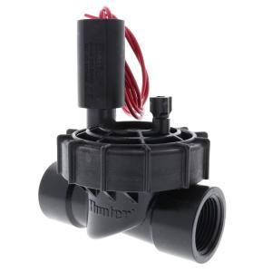 Hunter pgv jar-top valves