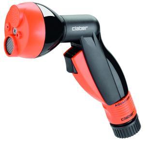 Claber Multifunction Garden Hose Spray Nozzle