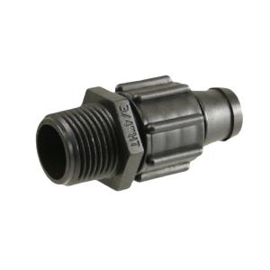 "Irritec 7/8"" Perma-Loc Tape x MHT Adapter"