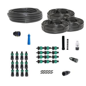Premium Drip Irrigation Kit for Row Crops