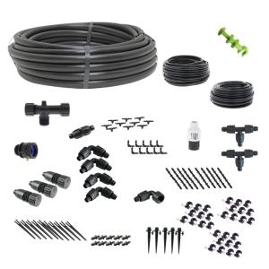 Premium Drip Irrigation Kit for Window Boxes