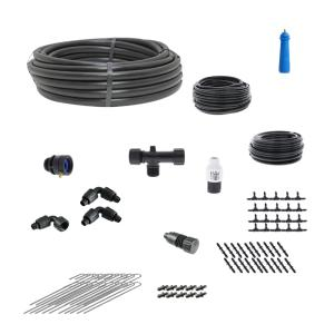 Standard Drip Irrigation Kit for Trees