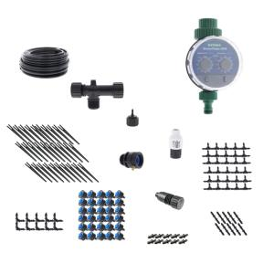 Basic Automated Vacation Plant Watering Kit