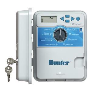 Hunter XC-Hybrid Controller