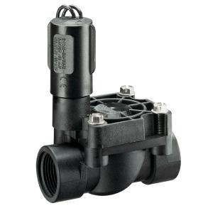 Signature 7900 series valves
