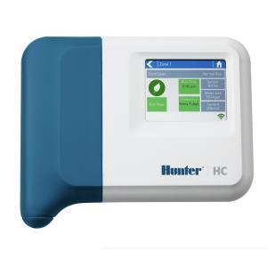 Hunter HC Indoor 12 Zone  Smart Irrigation Controller