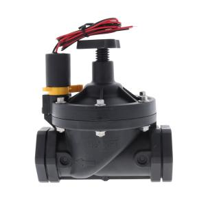 Galcon Irrigation Valve with DC Latching Solenoid