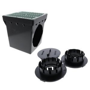 Tempo Basin Kit