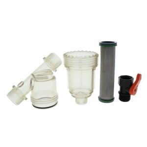 Salco Spintech Manual Flush Filter
