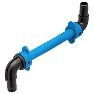 Hydro-Rain Blu-Lock Street Ell Assembly