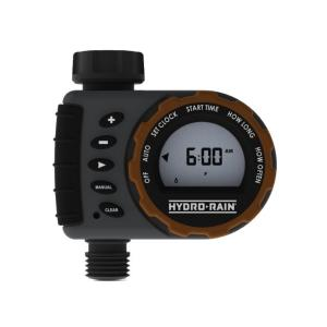 Hydro-Rain HRC 980 Hose Timer