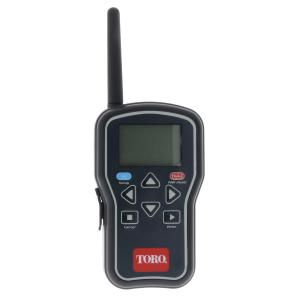 Toro Evolution AG Wireless Handheld Remote