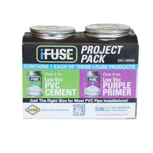 iFuse Project Pack