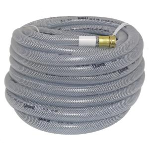 "Underhill 3/4"" UltraMax  Clear Hose 150 PSI"