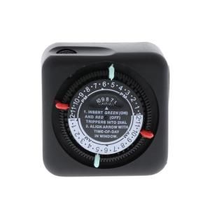 Paige Outdoor Mechanical Timer