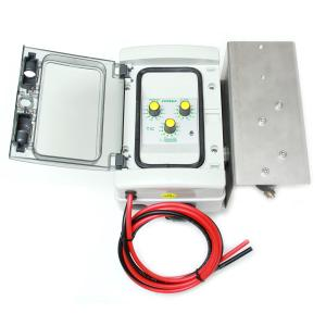 Automation Kit for Dual Chamber Sand Media Filter
