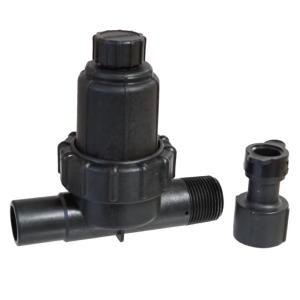 Hydro-Rain Blu-Lock 2-in-1 Drip Regulator & Filter