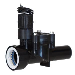 "Hydro-Rain PVC-Lock Push to Fit 1"" Valve"