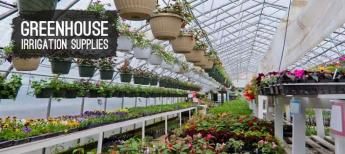 shop Greenhouse Irrigation
