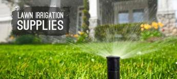shop Lawn Irrigation